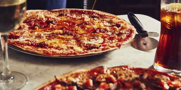 vouchers for Pizza Express