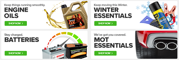 discount code for Euro Car Parts