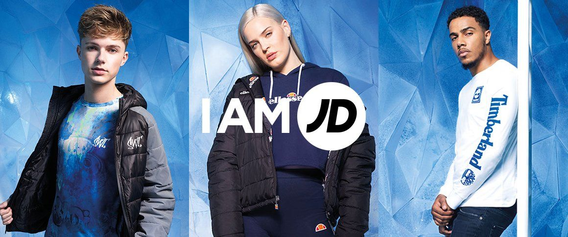 discount codes for JD Sports