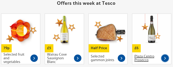 discount codes for Tesco Direct