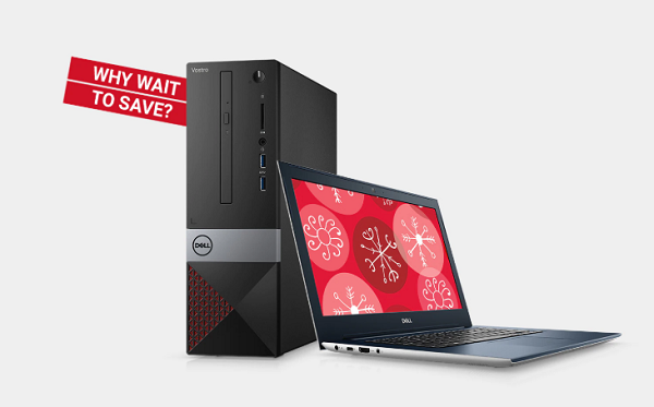 discount codes for Dell