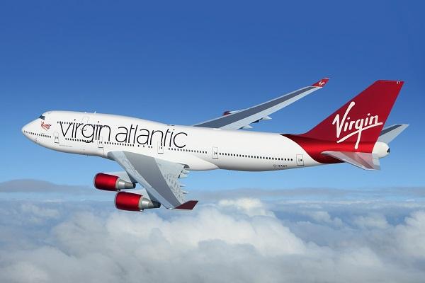 discounts for Virgin Atlantic