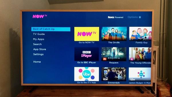 NOW TV discount vouchers