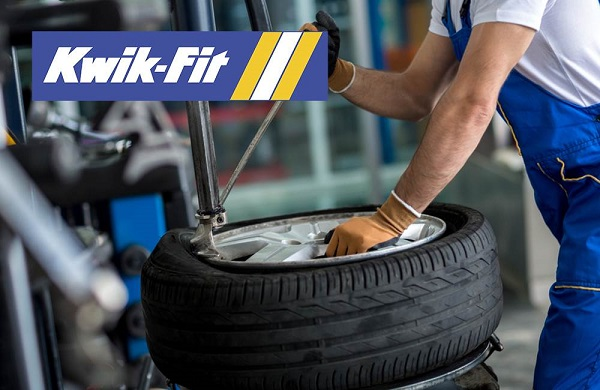 discount codes for Kwik Fit