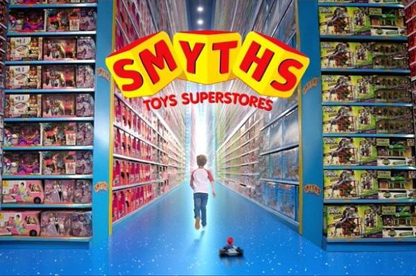 promo codes for Smyths Toys