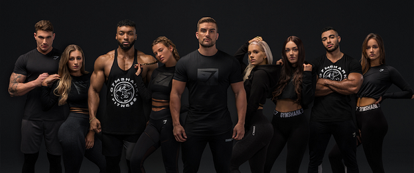 discount codes for Gymshark