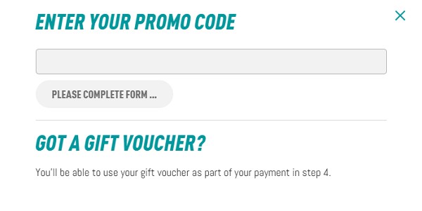 promo codes for PureGym