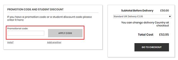 discount code for Burton