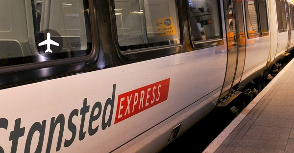 Promo codes for Stansted Express