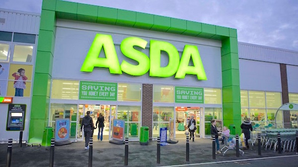 discount codes for ASDA