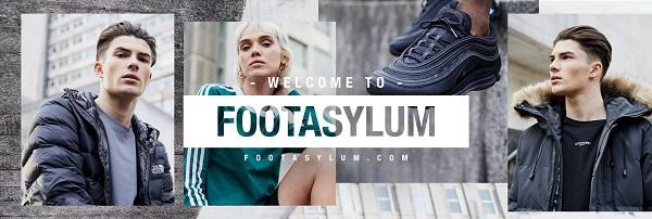 discount codes for Footasylum