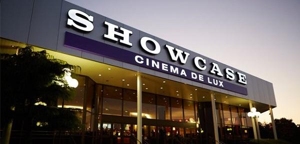 vouchers for Showcase Cinemas
