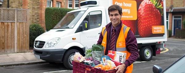 vouchers for Sainsburys