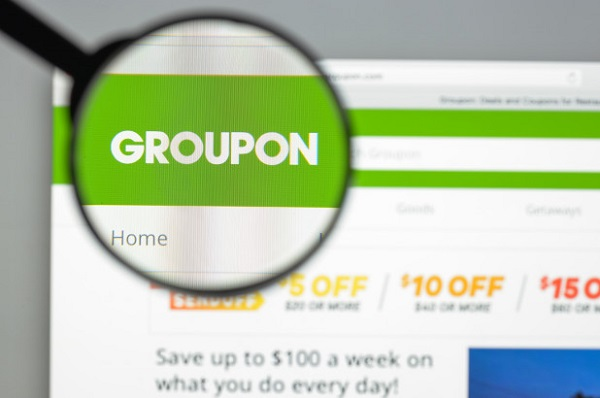 discount codes for Groupon
