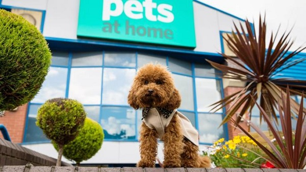 discount codes for Pets at Home