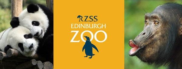 Edinburgh Zoo discount tickets
