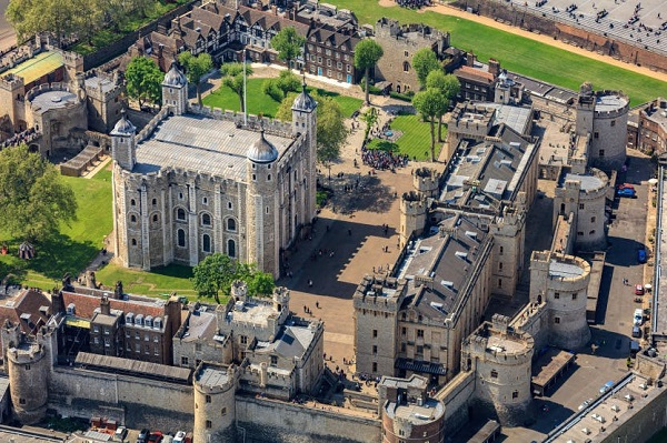 Tower Of London ticket discount codes