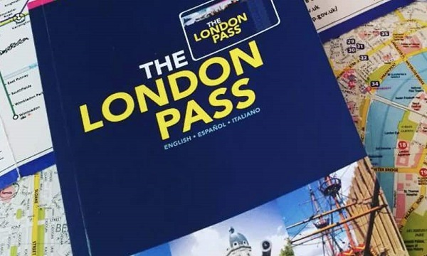The London Pass discount voucher