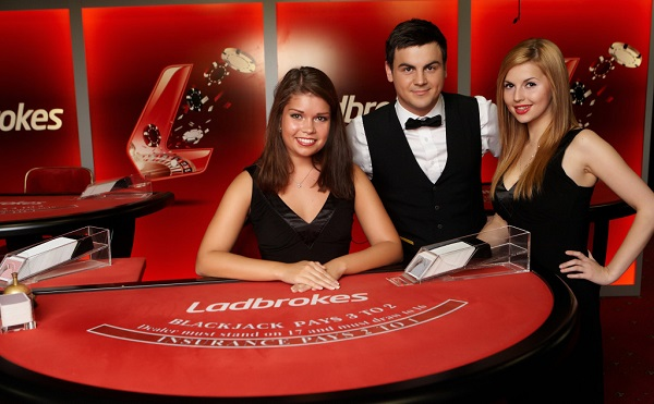 Ladbrokes casino promo codes