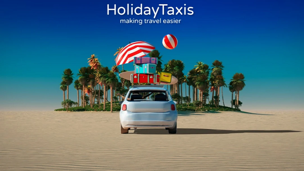 discount codes for Holiday Taxis