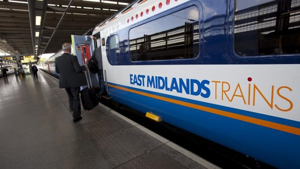 discount codes for East Midlands Trains