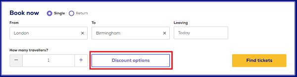 Megabus online discount codes