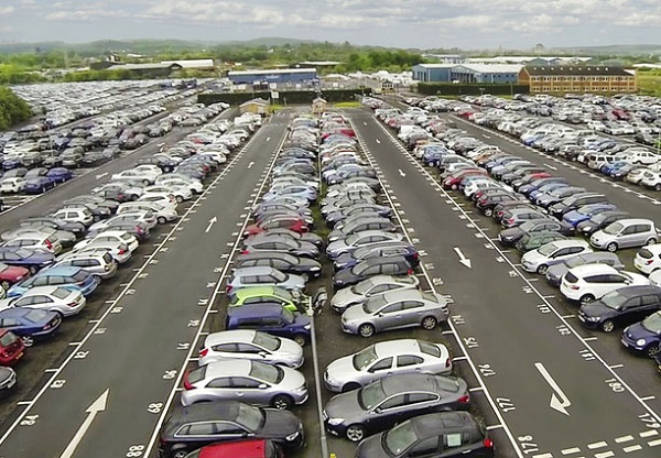 Manchester Airport Car Parking discount codes