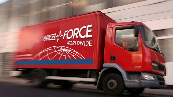 promo codes for Parcelforce
