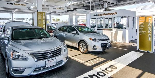Hertz car rental discount codes