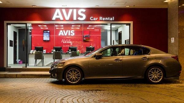 Avis car hire discount codes