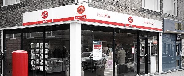 Post Office discount vouchers