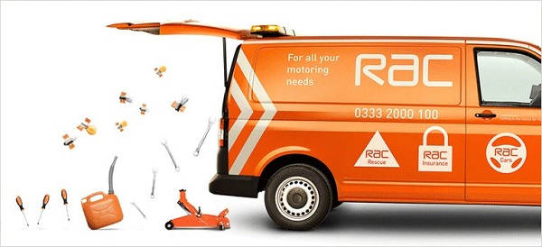 RAC Cover discount codes