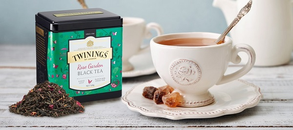 discount codes for Twinings
