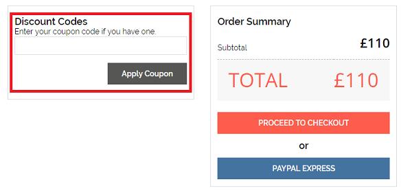 Litecraft voucher code