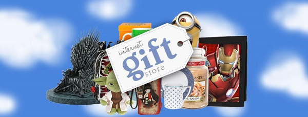 discount codes for Internet Gift Shop