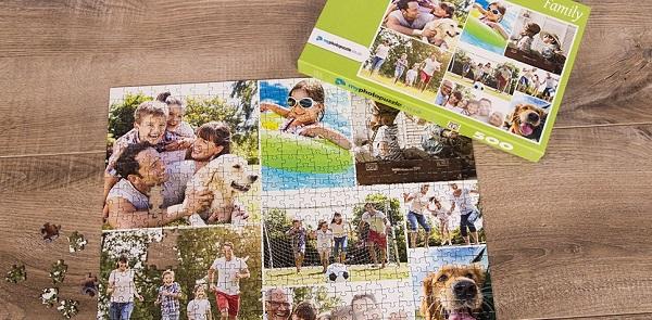 My Photo Puzzle discount vouchers