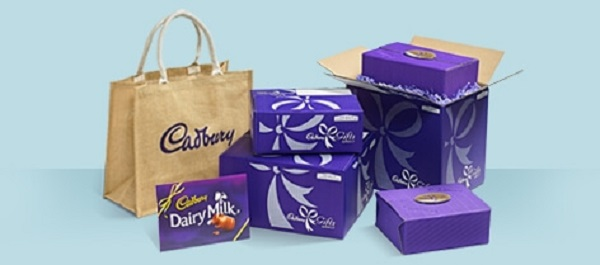 Cadbury Direct discount codes
