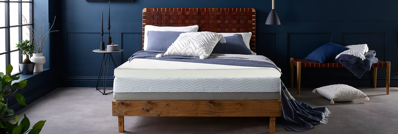Memory Foam Warehouse products