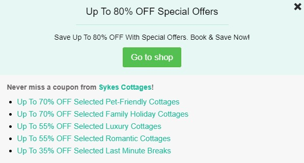 sykes-cottages-discount-codes-nhs