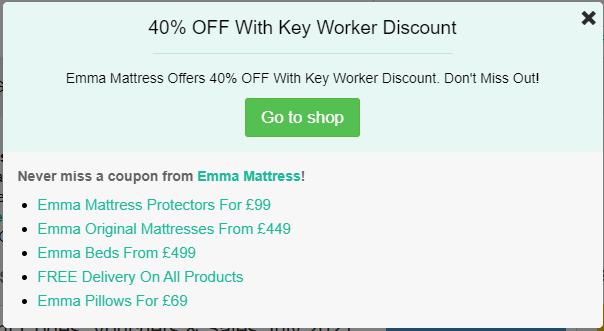 emma-mattress-discount-codes