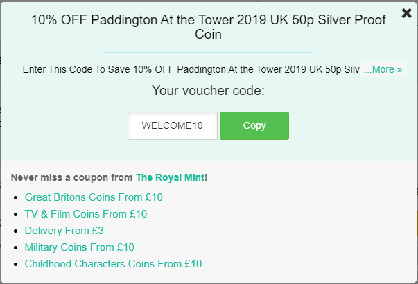 The-royal-mint-discount-codes