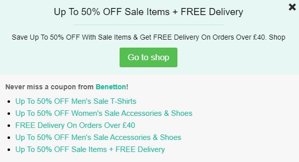 benetton-discount-codes