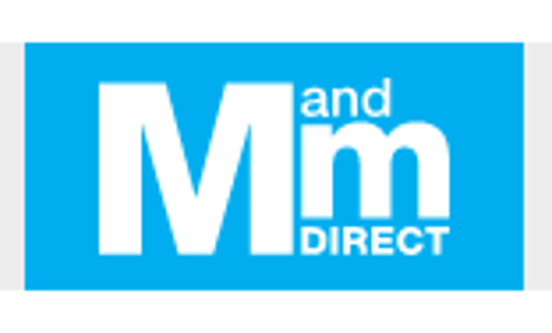 M and M Direct Coupons & Promo Codes