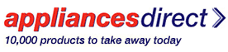 Appliances Direct Coupons & Promo Codes