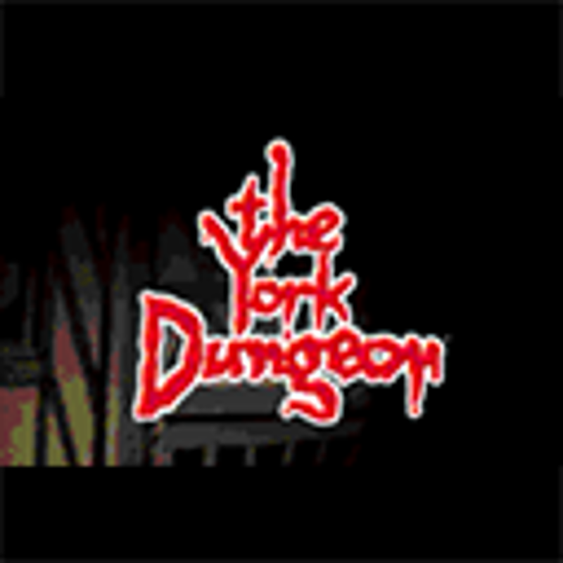 York Dungeons Coupons & Promo Codes