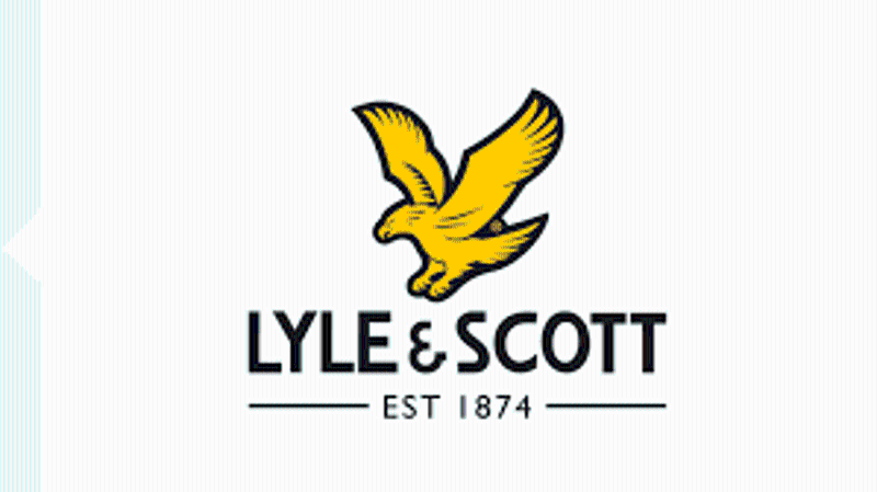 Lyle & Scott Coupons