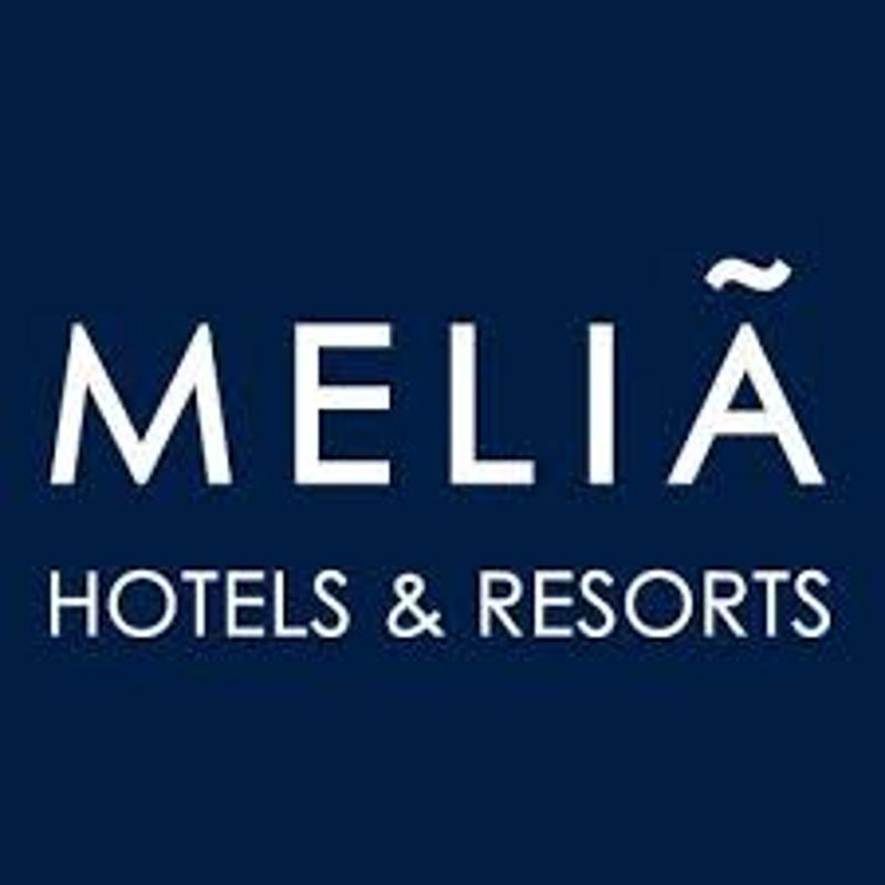 Melia Hotels Coupons & Promo Codes